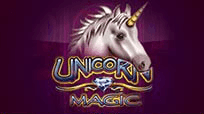 Игровые автоматы Игровой аппарат Unicorn Magic