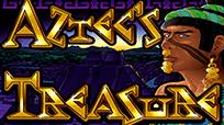 Игровые автоматы Игровой механизм Aztec Treasure