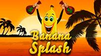Игровые автоматы Игровой умная голова Banana Splash играть онлайн
