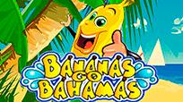Игровые автоматы Игровой аппарат Bananas go Bahamas играть бесплатно