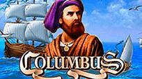 Игровые автоматы Игровой робот Columbus (Колумб) онлайн