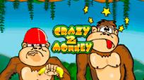 Игровые автоматы Водан с самых популярных игровых автоматов Crazy Monkey 0 (Обезьянка 0)