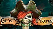 Игровые автоматы Игровой бюро Ghost Pirates — играть бесплатно
