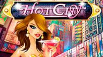 Игровые автоматы Онлайн игровой агрегат Hot City: играть бесплатно