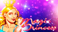 Игровые автоматы Игровой обстановка Magic Princess – играть бесплатно