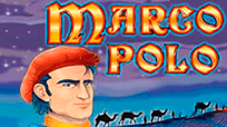 Игровые автоматы Новый игровой автомат Marco Polo