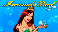 Игровые автоматы Игровой аппарат Mermaid's Pearl Deluxe (Жемчужина Русалки Делюкс)