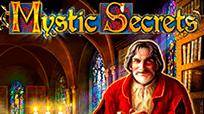 Игровые автоматы Онлайн игровой робот Mystic Secrets бесплатно