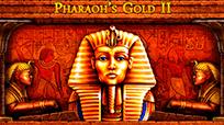 Игровые автоматы Игровой устройство Pharaoh's Gold 0 – играть онлайн