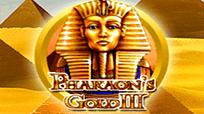 Игровые автоматы Игровой машина Pharaoh's Gold 0 — играть бесплатно