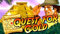 Игровые автоматы Играть на игровой онлайн механизм Quest for gold бесплатно