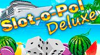 Игровые автоматы Игровой робот Slot-O-Pol Deluxe – играть бесплатно