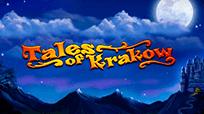 Игровые автоматы Бесплатный игровой автоматический прибор Tales Of Krakow