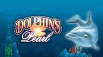 Игровые автоматы Жемчужина Дельфина (Dolphin's Pearl) – онлайн игровой автомат