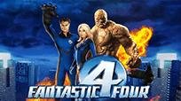 Игровые автоматы Fantastic Four