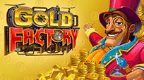 Игровые автоматы Gold Factory