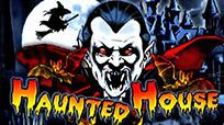 Игровые автоматы Haunted House