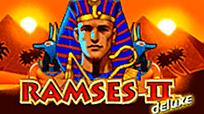 Игровые автоматы Ramses II Deluxe