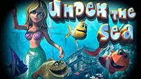 Игровые автоматы Under the Sea