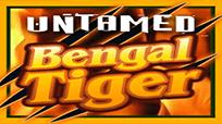 Игровые автоматы Untamed Bengal Tiger