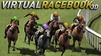 Игровые автоматы Virtual RaceBook 0D