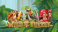 Игровые автоматы Wild Turkey