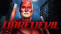 Игровые автоматы Игровой станок Daredevil – играть онлайн