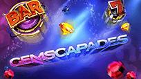 Игровые автоматы Игровой станок Gemscapades онлайн