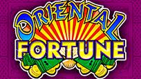 Игровые автоматы Игровой устройство Oriental Fortune – играть без участия регистрации