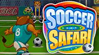 Игровые автоматы Игровой механизм Soccer Safari – играть помимо регистрации