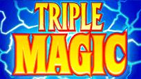Игровые автоматы Игровой установка Triple Magic онлайн