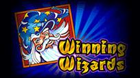 Игровые автоматы Игровой штат Winning Wizards играть онлайн