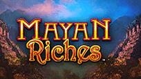 Игровые автоматы Игровой аппарат Mayan Riches на Вулкан зале в целях настоящей азартной игры