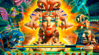 Игровые автоматы Игровой автоматический прибор Spirits of Aztec на казино Вулкан Ставка на рубли