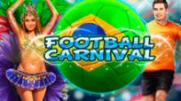 Игровые автоматы Football Carnival – игровой штат на режиме демо на Вулкан Ставка