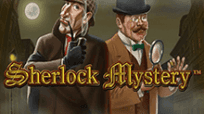 Игровые автоматы Игровой автомат Sherlock Mystery с выводом денег на Вулкан Ставка