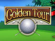 Игровые автоматы Игровой слот Golden Tour играть онлайн  со выводом на казино Вулкан Ставка