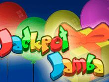 Игровые автоматы Игровой станок Jackpot Jamba – выигрыши на казино Вулкан Ставка