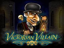Игровые автоматы Включить на казино Вулкан Ставка онлайн-автомат Victorian Villain