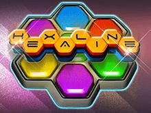 Игровые автоматы Игровой слот Hexaline играть онлайн на официальном портале казино Вулкан Ставка