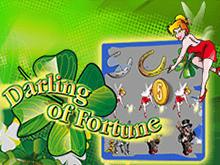 Игровые автоматы Игровой автомат Баловень Судьбы в онлайн казино