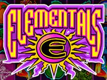 Игровые автоматы Элементалы от компании Микрогейминг приглашают играть онлайн