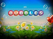 Игровые автоматы Bubbles – виртуальный досуг от производителя Novomatic