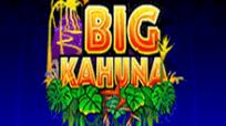 Игровые автоматы Big Kahuna — виртуальный игровой автомат от разработчика Microgaming