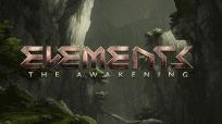 Игровые автоматы Elements: The Awakening: виртуальный игровой аппарат